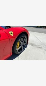 2015 Ferrari 458 Italia for sale 101357384
