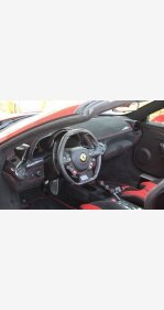2015 Ferrari 458 Italia for sale 101377924
