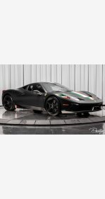 2015 Ferrari 458 Italia for sale 101388822