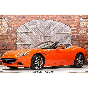 2015 Ferrari California for sale 101076887