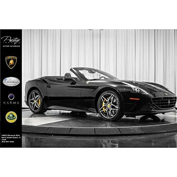 2015 Ferrari California for sale 101077395