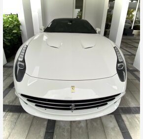 2015 Ferrari California T for sale 101355167