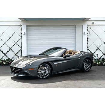 2015 Ferrari California T for sale 101441598