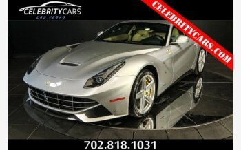 2015 Ferrari F12 Berlinetta for sale 100835821