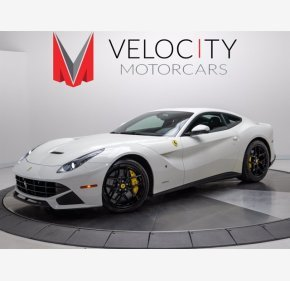 2015 Ferrari F12 Berlinetta for sale 101492609