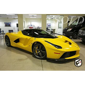 2015 Ferrari LaFerrari for sale 100953166