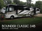 2015 Fleetwood Bounder for sale 300319333