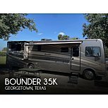 2015 Fleetwood Bounder for sale 300332154