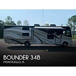 2015 Fleetwood Bounder for sale 300332164
