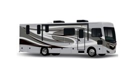2015 Fleetwood Excursion 33D specifications