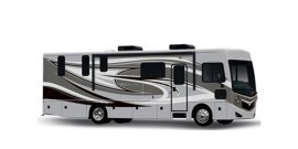 2015 Fleetwood Excursion 35B specifications
