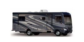 2015 Fleetwood Storm 28F specifications