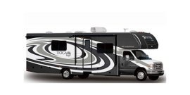 2015 Fleetwood Tioga Ranger 31M specifications