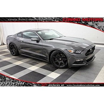 2015 Ford Mustang GT Coupe for sale 101100988
