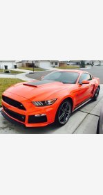 2015 Ford Mustang Coupe for sale 101069237