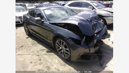 2015 Ford Mustang Coupe for sale 101015942