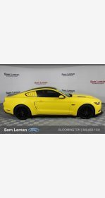 2015 Ford Mustang GT Coupe for sale 101059135