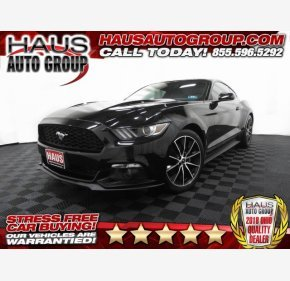 2015 Ford Mustang Coupe for sale 101064545
