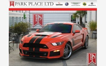 2015 Ford Mustang GT Coupe for sale 101074124