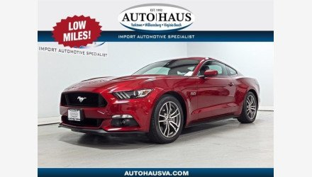 2015 Ford Mustang GT Coupe for sale 101094945