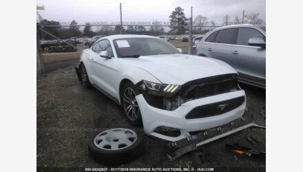 2015 Ford Mustang Coupe for sale 101101916
