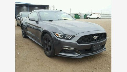 2015 Ford Mustang Coupe for sale 101104861