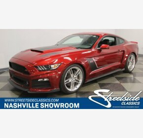 2015 Ford Mustang GT Coupe for sale 101109863