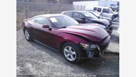 2015 Ford Mustang Coupe for sale 101110497