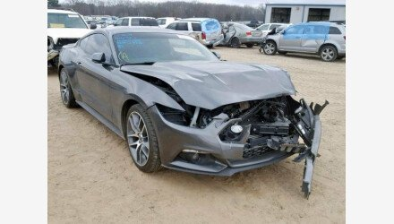 2015 Ford Mustang Coupe for sale 101112064
