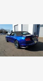 2015 Ford Mustang GT Convertible for sale 101115925