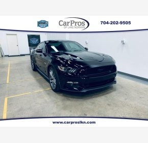 2015 Ford Mustang GT Coupe for sale 101120894