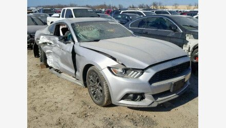 2015 Ford Mustang Coupe for sale 101123396