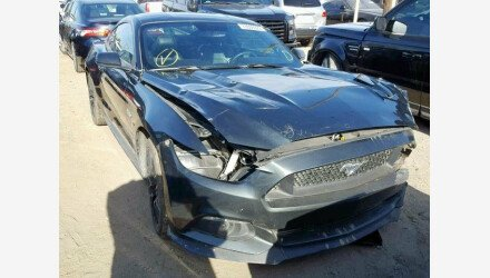 2015 Ford Mustang GT Coupe for sale 101123990
