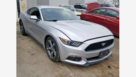 2015 Ford Mustang Coupe for sale 101124573