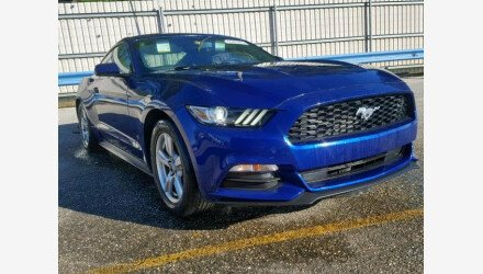 2015 Ford Mustang Coupe for sale 101124584