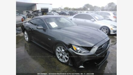 2015 Ford Mustang GT Coupe for sale 101125767