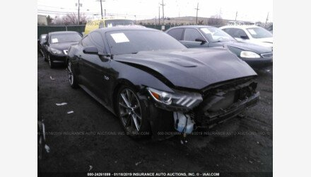 2015 Ford Mustang GT Coupe for sale 101126370