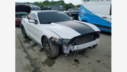 2015 Ford Mustang Coupe for sale 101126964