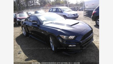 2015 Ford Mustang GT Coupe for sale 101127748