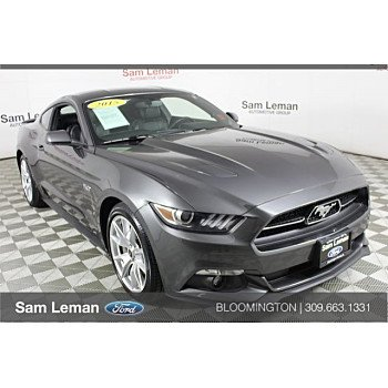 2015 Ford Mustang GT Coupe for sale 101146296