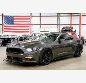 2015 Ford Mustang GT Coupe for sale 101151751