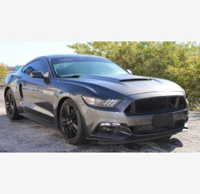 2015 Ford Mustang Coupe for sale 101156655