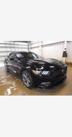 2015 Ford Mustang Convertible for sale 101157145