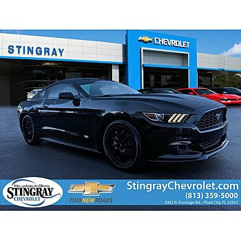 2015 Ford Mustang Coupe for sale 101183454