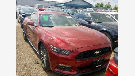 2015 Ford Mustang Coupe for sale 101188079