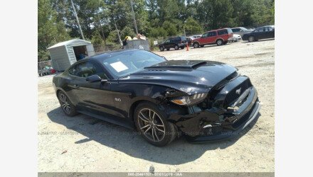 2015 Ford Mustang GT Coupe for sale 101188901