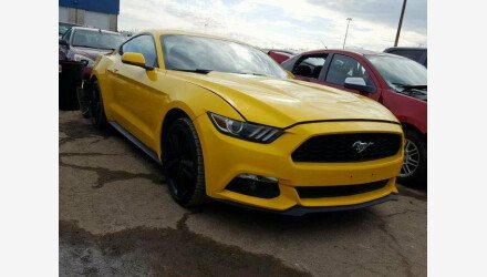 2015 Ford Mustang Coupe for sale 101189782