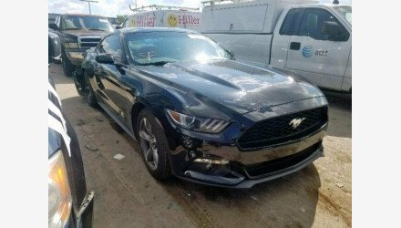 2015 Ford Mustang Coupe for sale 101189877