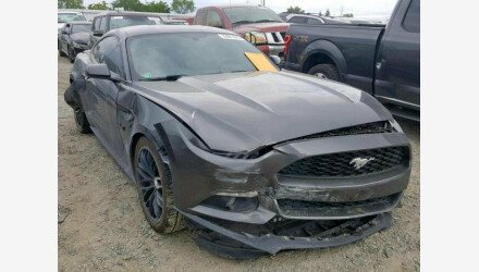 2015 Ford Mustang Coupe for sale 101190506