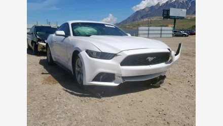 2015 Ford Mustang Coupe for sale 101190653
